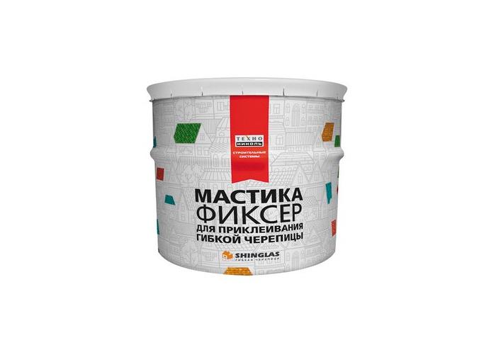 Мастика битумно-полимерная «Фиксер» №23