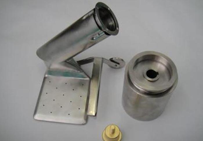 Насадка битумная на аппарат Варимат